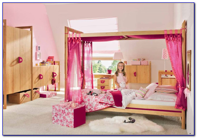Bedroom Set For Child