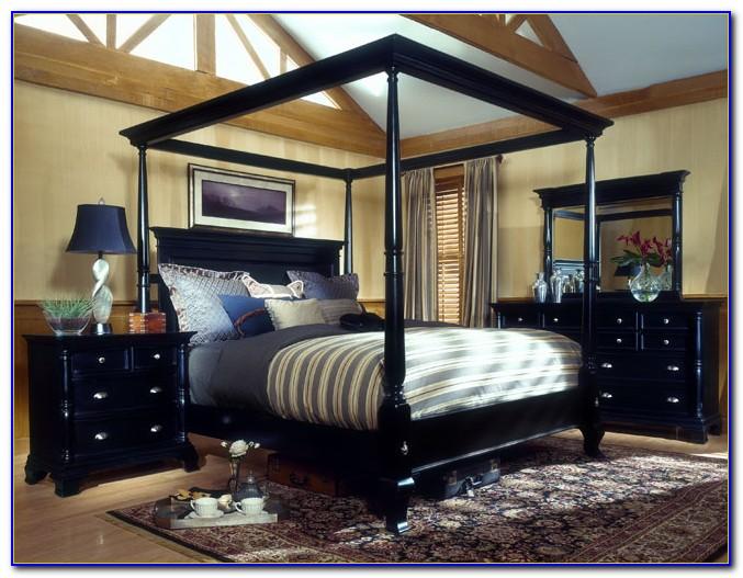 Bedroom Sets Black Modern