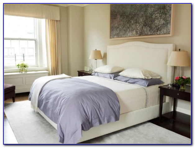 Bedroom Sets With Upholstered Headboards