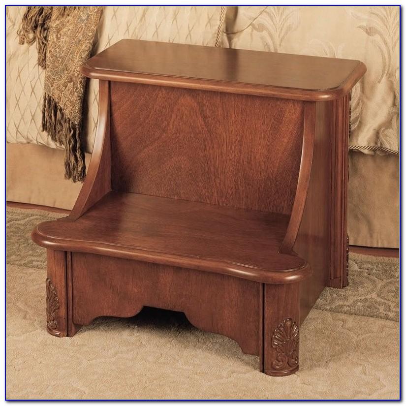 Bedroom Step Stool Furniture