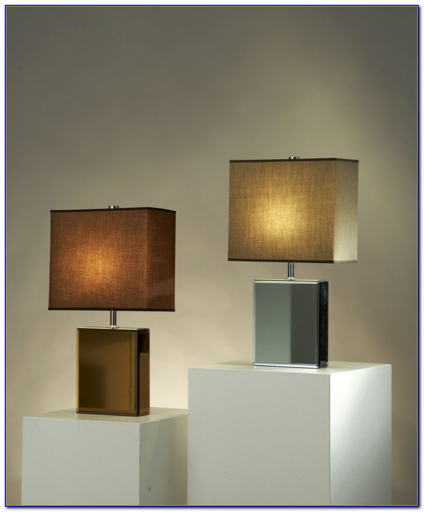 Bedroom Table Lamps Contemporary