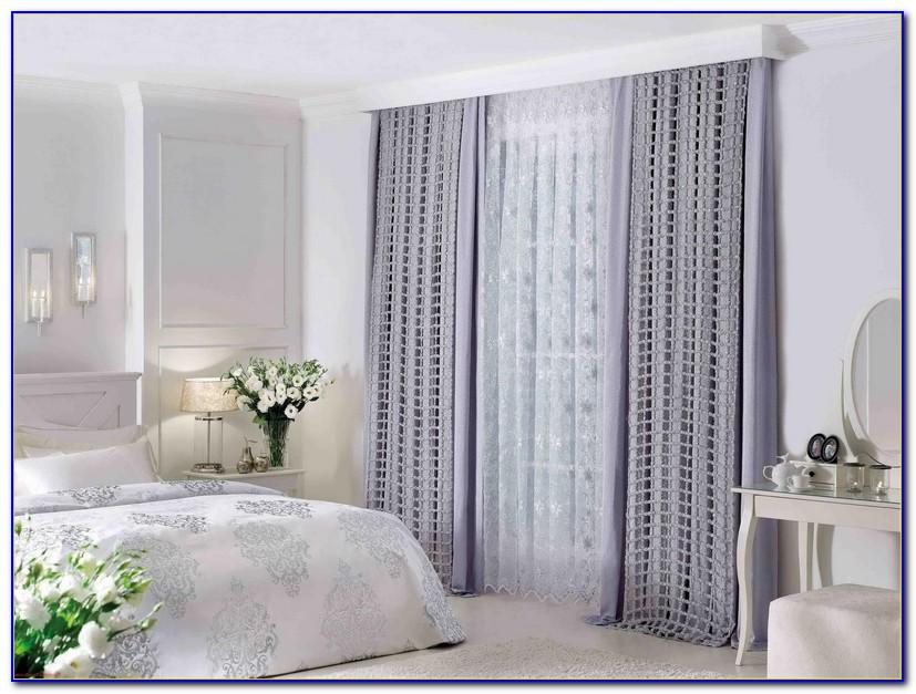 Bedroom Window Decorating Ideas