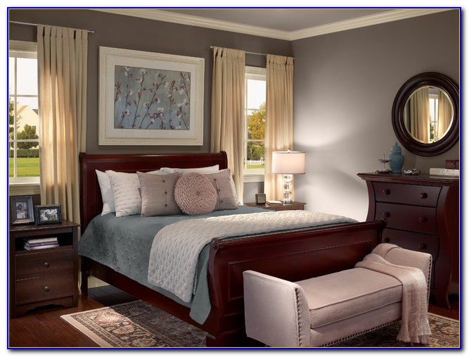 Behr Paint Colors Bedroom