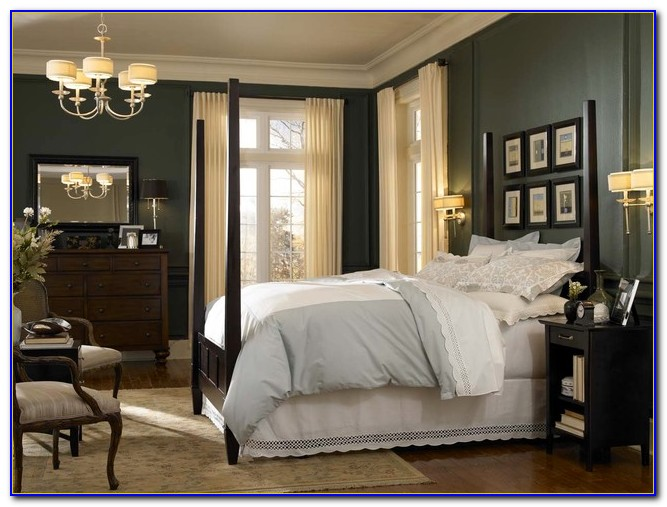 Behr Paint Colors For Bedroom