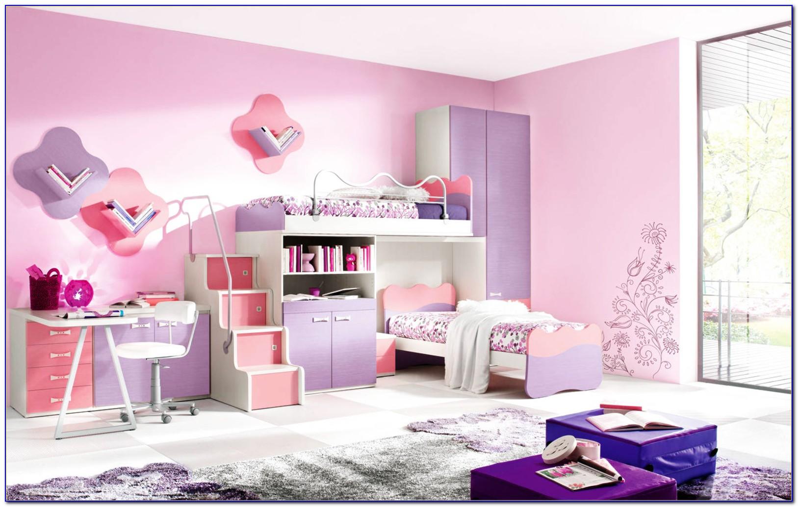 Best Bedroom Furniture For Toddlers