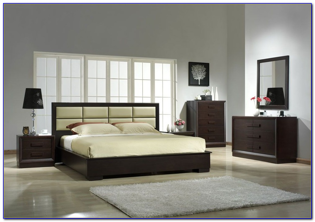 Best King Size Bedroom Sets