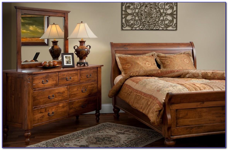 Best Solid Wood Bedroom Furniture