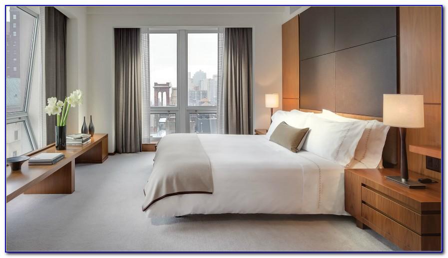 Best Two Bedroom Suite In Nyc