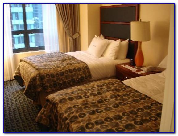 Best Two Bedroom Suites In New York City