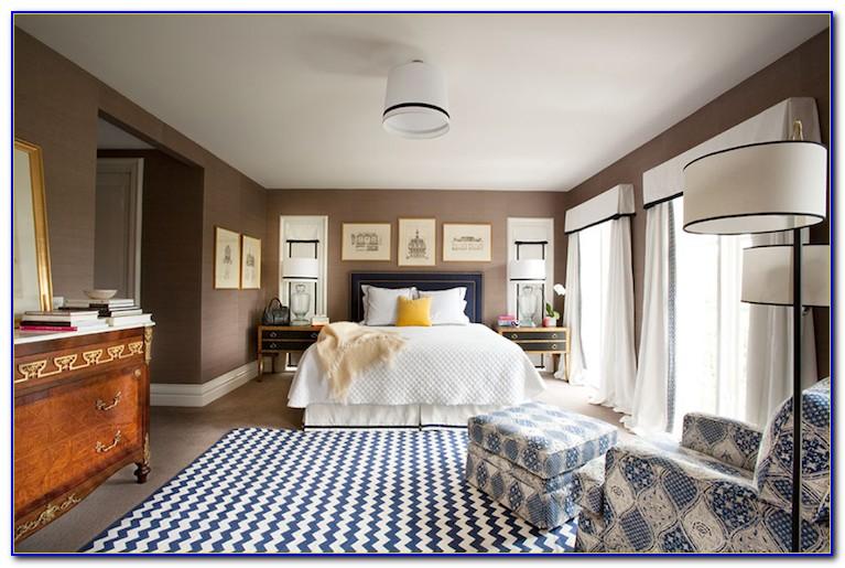 Best Type Of Rug For Bedroom