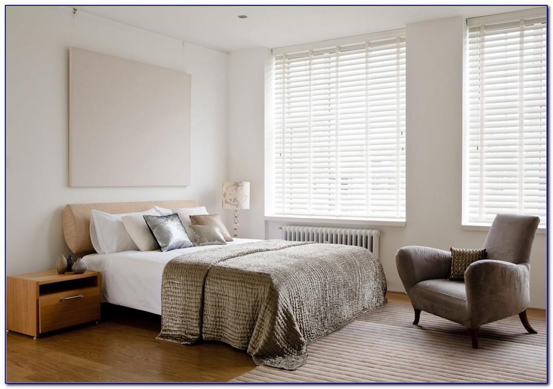 Best Window Blinds For Bedroom