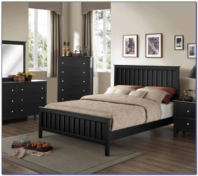 Big Bedroom Furniture Sets