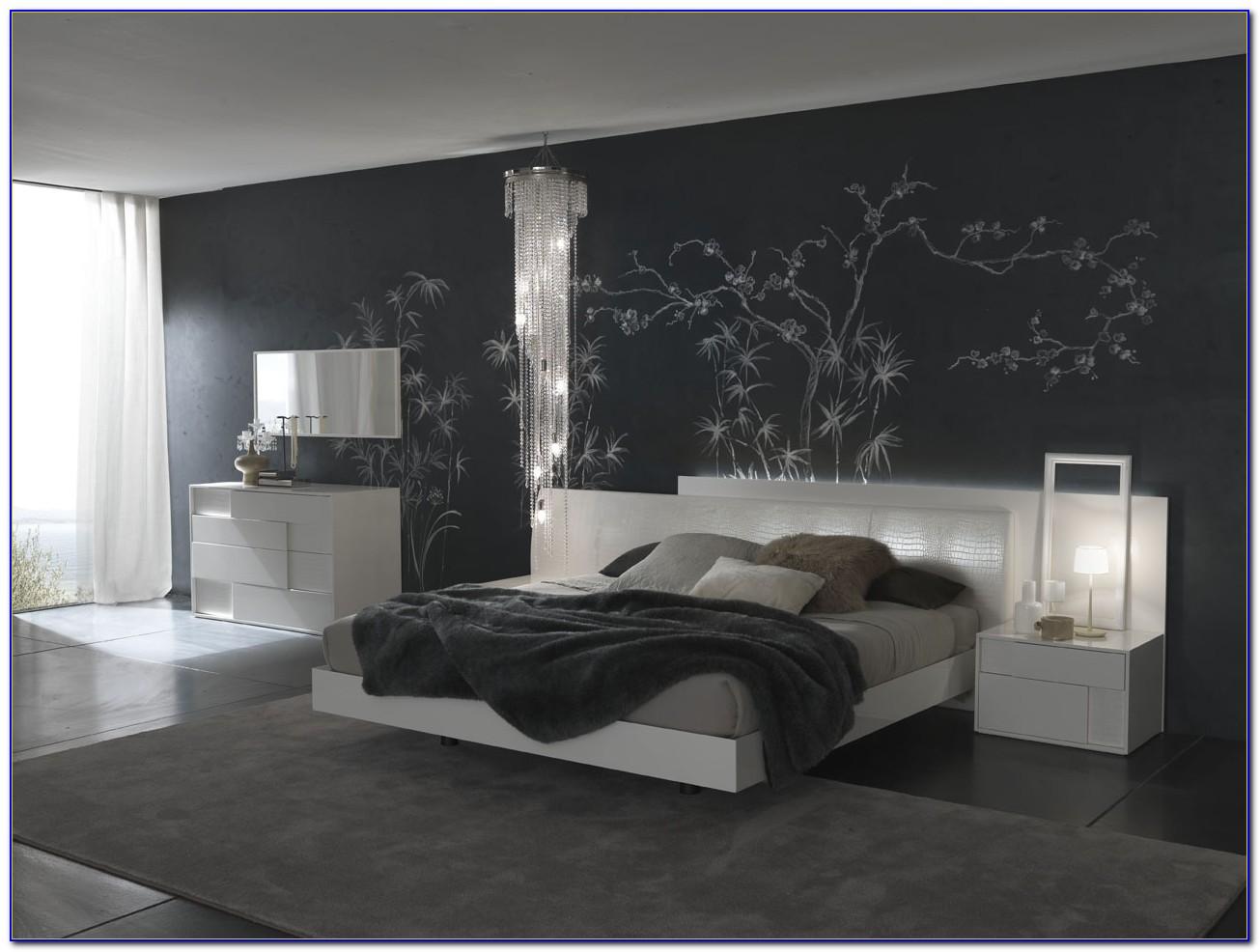 Black Bedroom Ideas Decorating