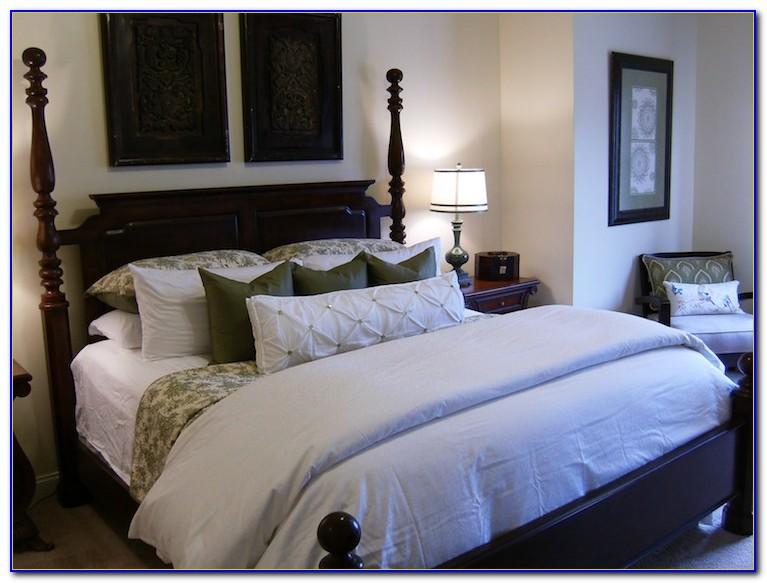 Black Master Bedroom Sets