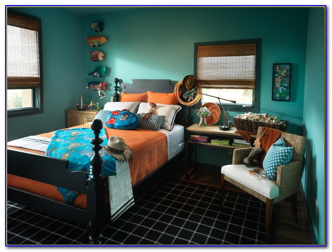 Boy Themes For Bedrooms