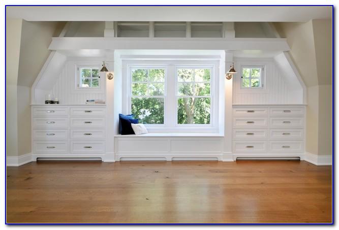 Built Ins For Children's Bedrooms