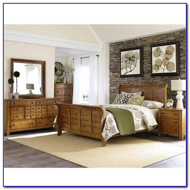 Cabin Bedroom Furniture Sets