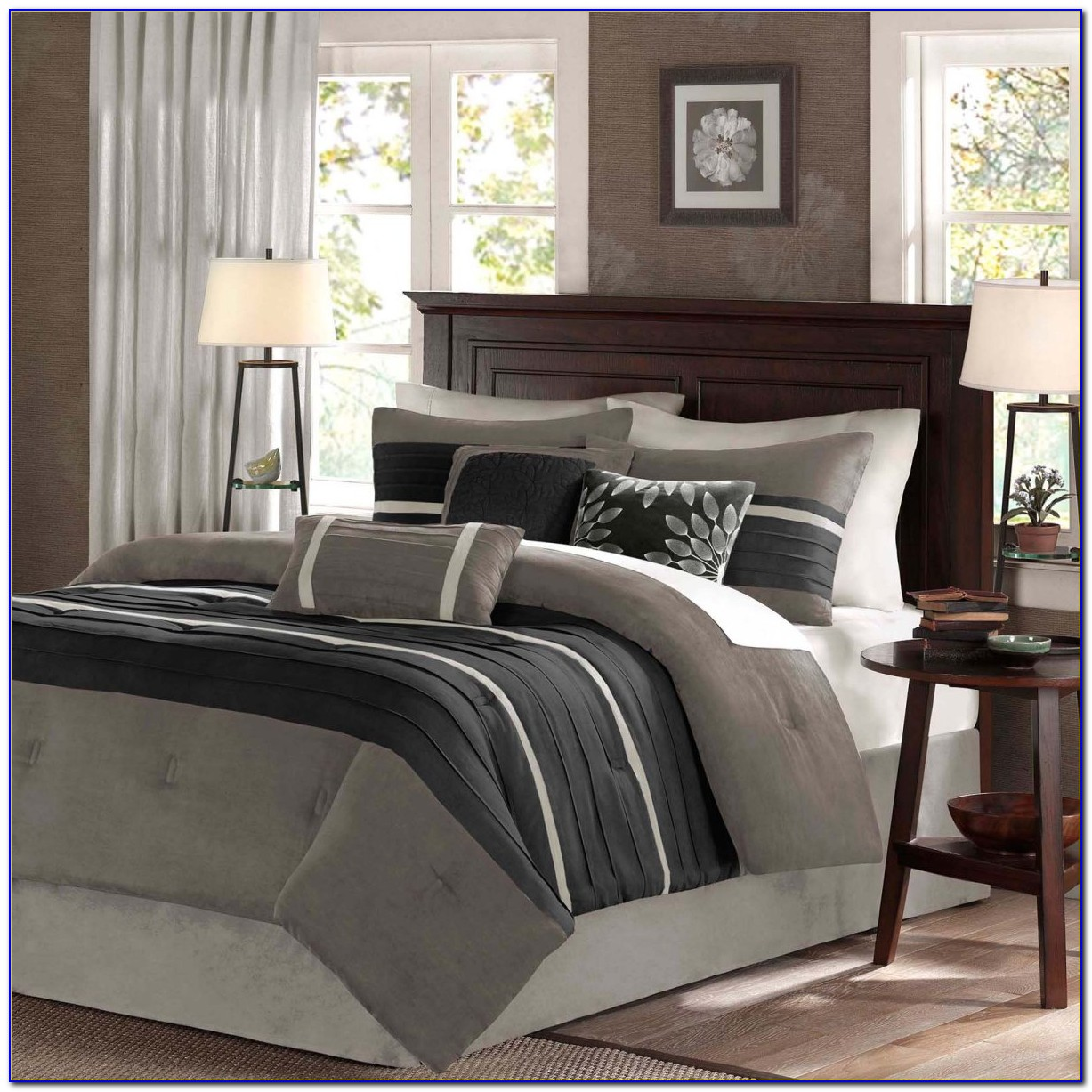 California King Bed Bedding Sets