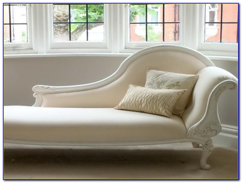 Chaise Lounge For Master Bedroom