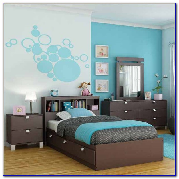 Children's Bedroom Decorating Ideas Pictures