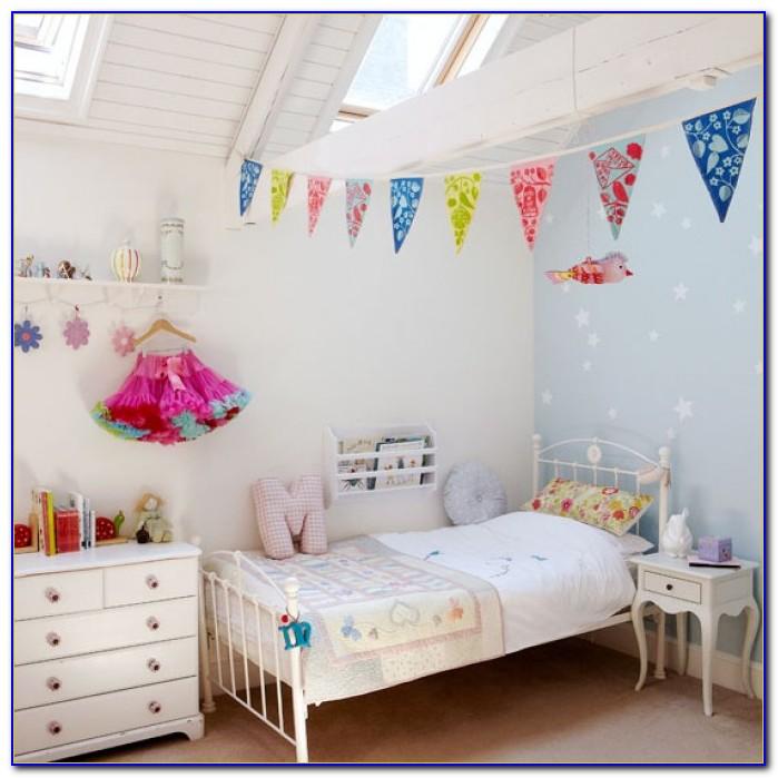 Childrens Bedroom Theme Ideas