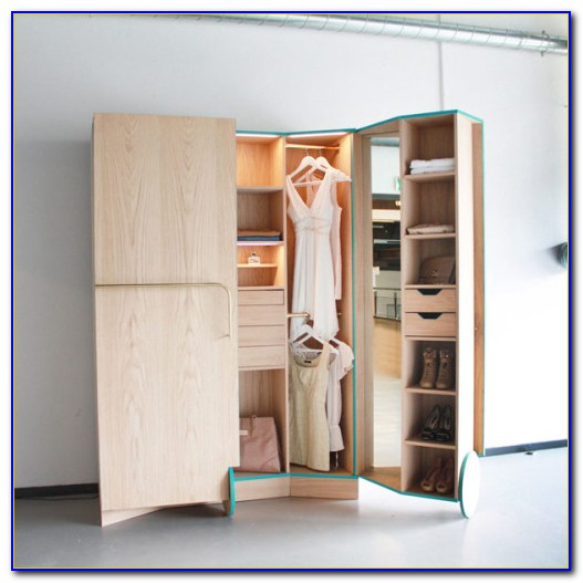 Closet For Small Bedroom Ideas
