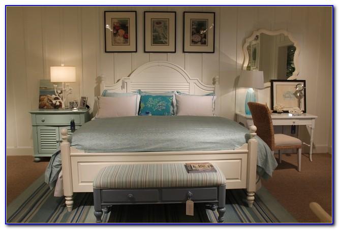 Coastal Cottage Bedroom Furniture
