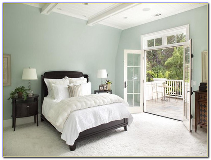 Color Paint Ideas For Bedroom