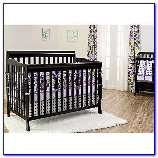 Convertible Crib Dresser Set