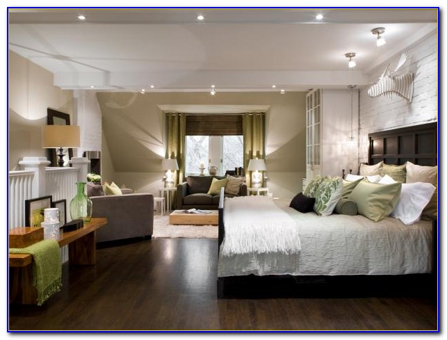 Cool Lighting Ideas For Bedrooms