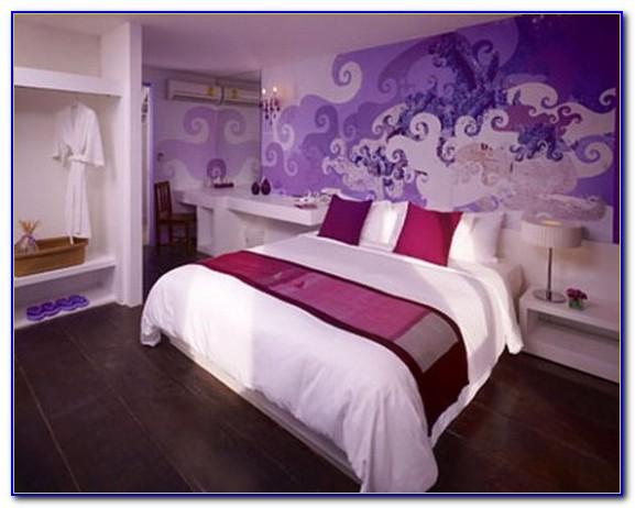 Cool Teenage Bedroom Designs