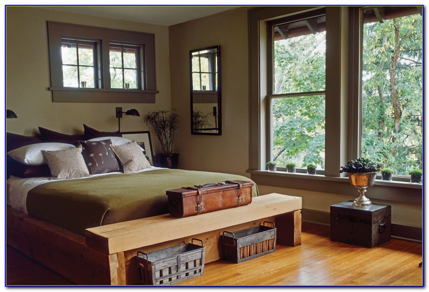 Country Colors For Bedrooms