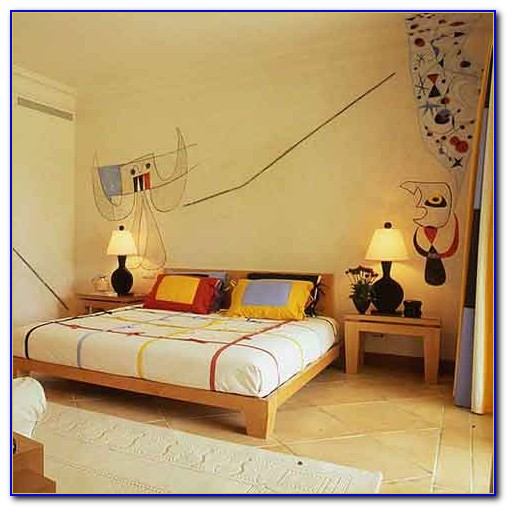 Craft Ideas For Bedroom Decorations
