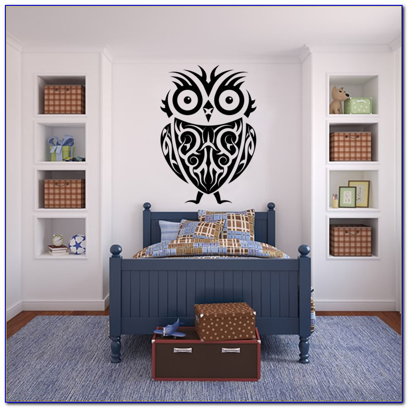 Customized Wall Stickers For Bedrooms