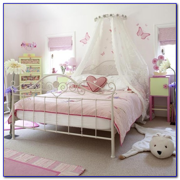 Cute Little Girl Bedroom Furniture