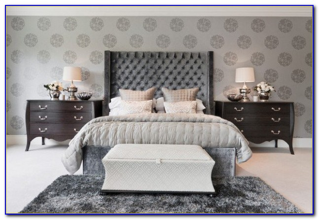 Decorating Ideas For A Blue Gray Bedroom
