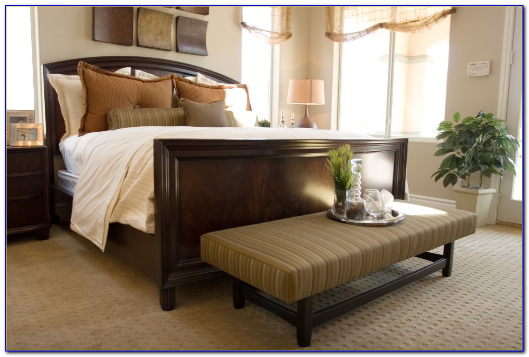 Decorating Ideas For Master Bedroom And Bathroom