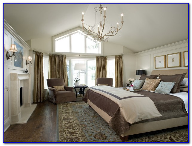 Decorating Ideas For Master Bedroom On A Budget