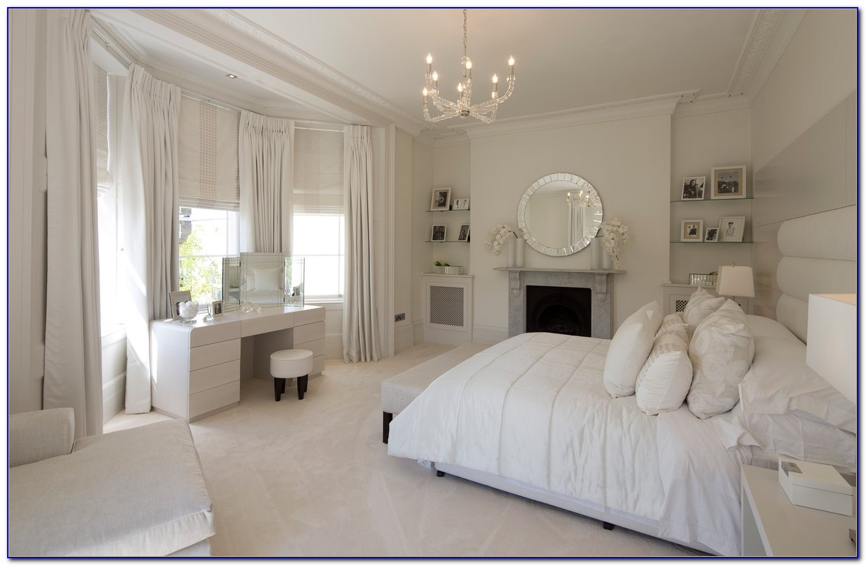 Decorating Ideas For Master Bedroom Suite