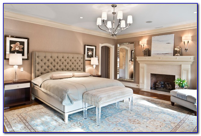 Decorating Ideas For Master Bedrooms Pictures