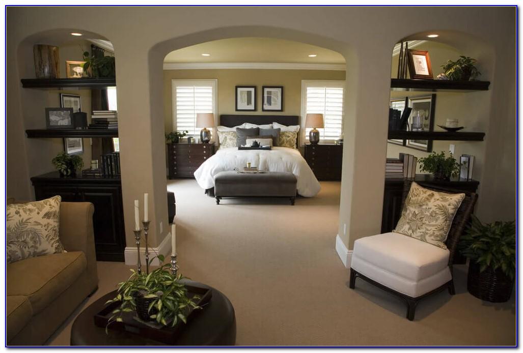 Decorating Ideas Master Bedroom Suite