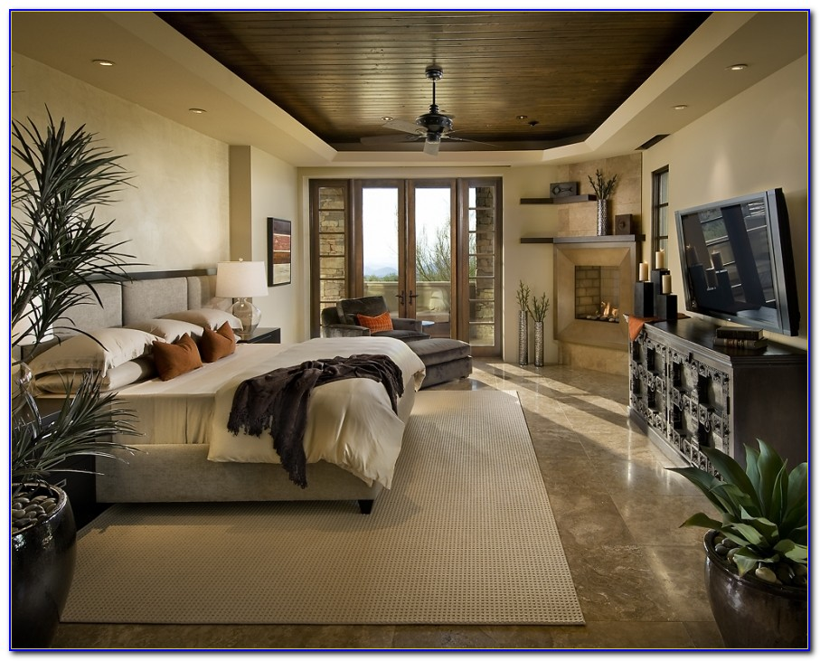Design Ideas For Master Bedroom Pictures