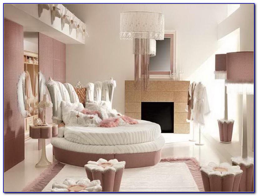 Diy Decorating Teenage Girl's Bedroom