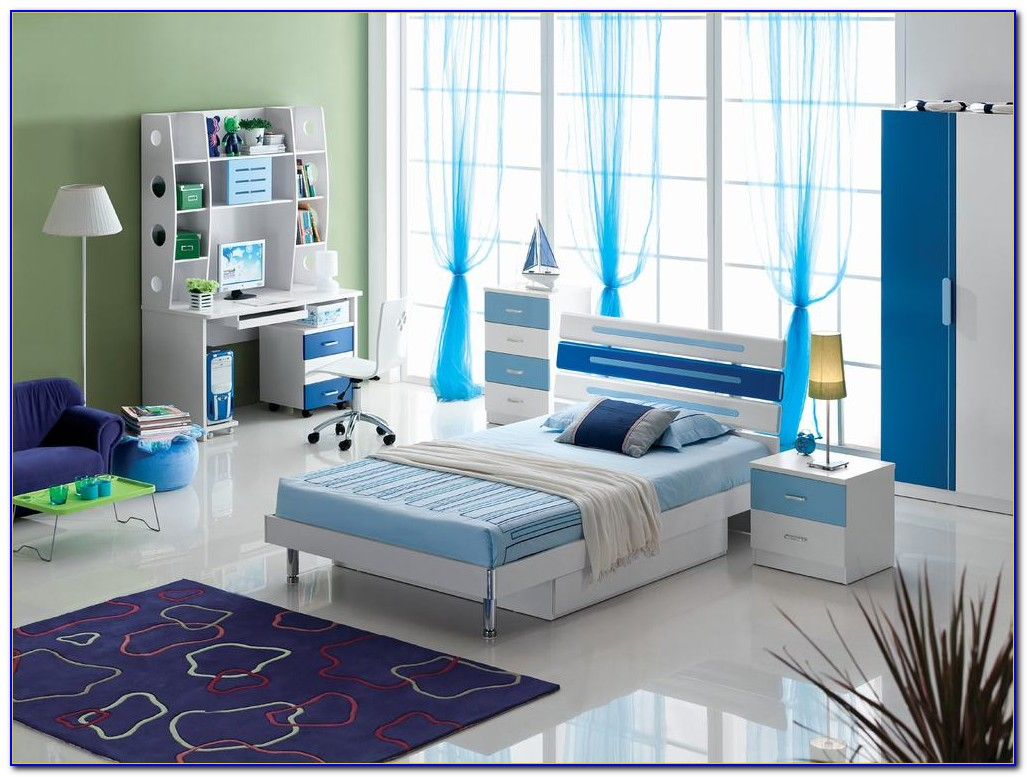 Elephant Bedroom Set For Toddlers