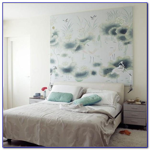 Feng Shui Art Bedroom