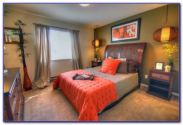 Feng Shui Bedroom Love Art