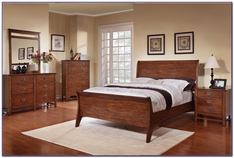 Full Bedroom Sets Including Mattress