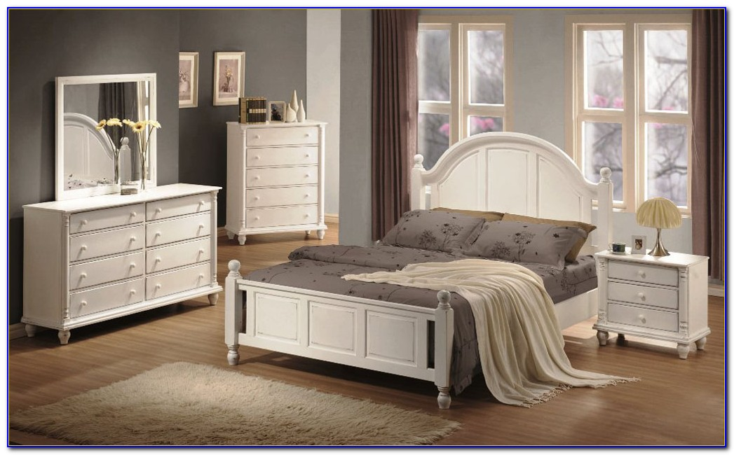 Full Size Bedroom Sets For Small Rooms