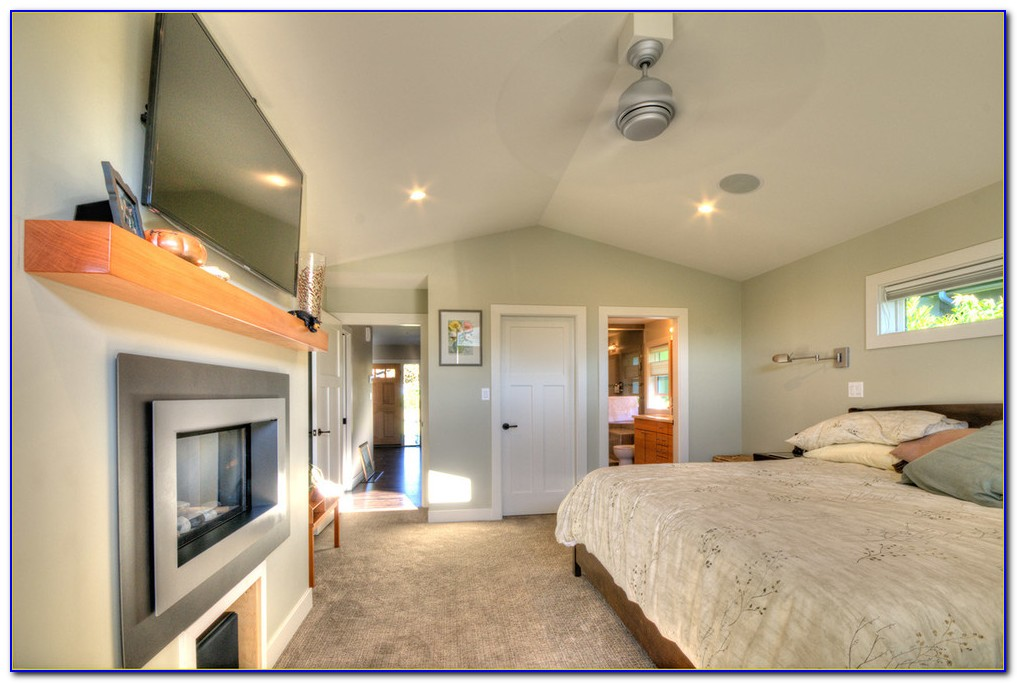 Gas Fireplace In Bedroom Safety