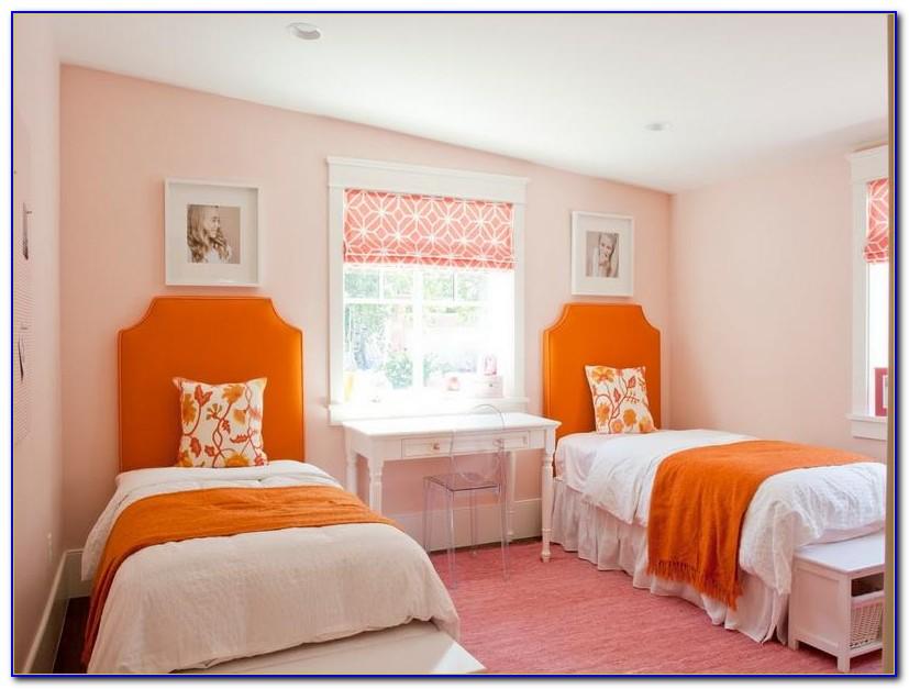 Good Ideas For Bedroom Walls